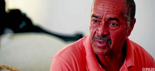 Laurentino Abel Martins quer uma Baixa de Cassanje forte