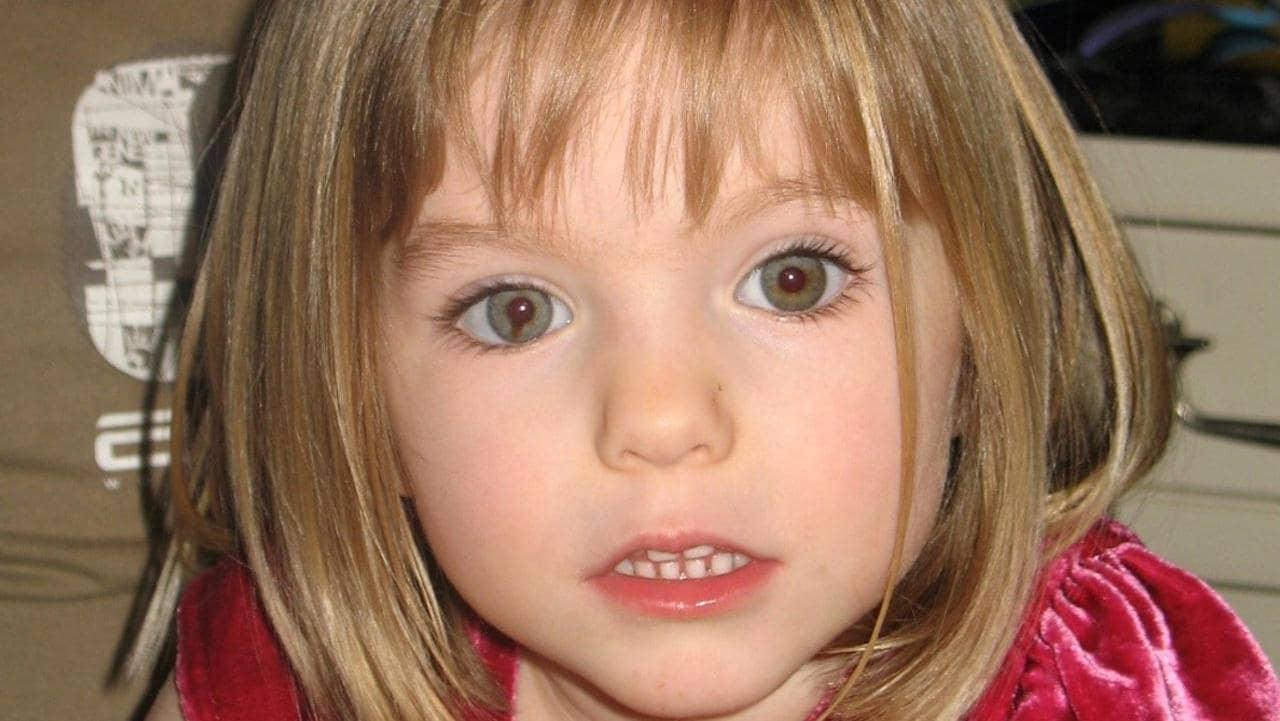 Caso Madeleine McCann: Polícias de três países identificam novo suspeito