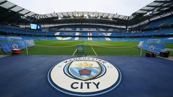 """City diz ter provas """"irrefutáveis"""" para evitar castigo da UEFA"""