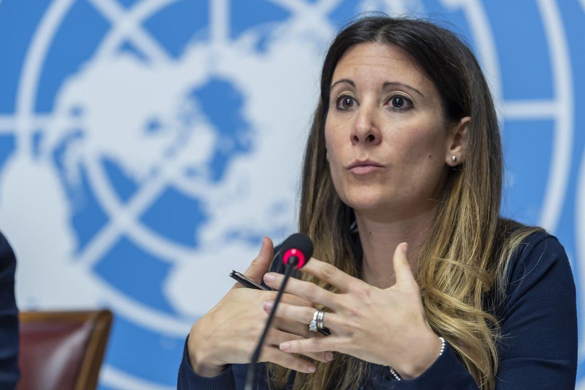 Países que tiveram sucesso contra Covid-19 estão a ver casos ressurgirem, alerta OMS
