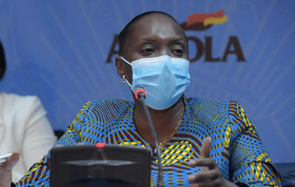 Angola atinge novo record de 62 casos de Covid-19 num só dia