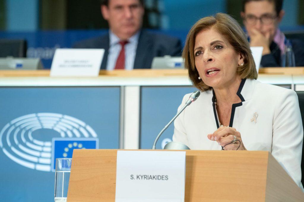 UE alerta que crise sanitária causada pela Covid-19 ainda não acabou e pede vigilância
