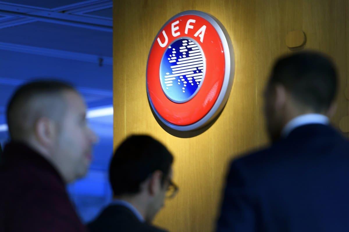 Comité Executivo sugere transferências até 5 de Outubro