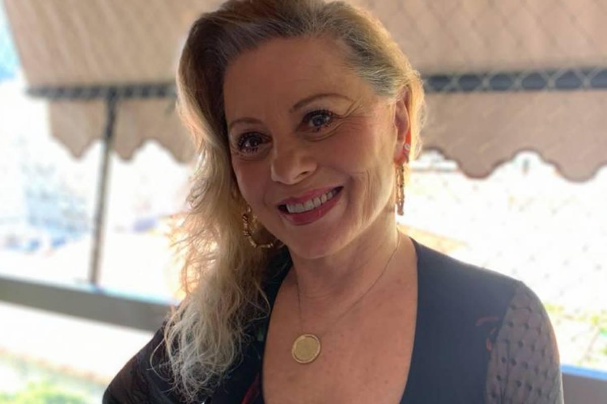 Globo dispensa veteranos das novelas. A actriz Vera Fischer é a terceira numa semana