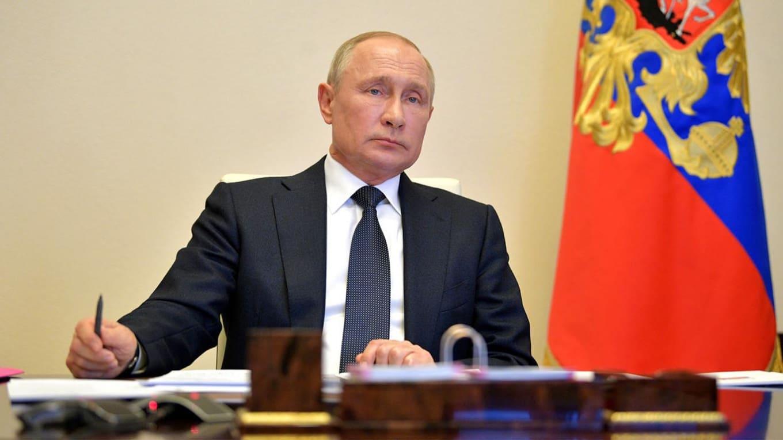 Putin: quando países criarem armas hipersónicas, Rússia já terá meio de combatê-las