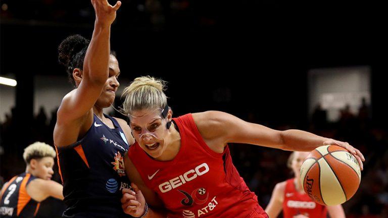 WNBA deverá iniciar a época em Julho
