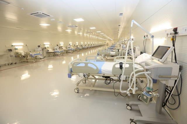 Sindicato diz que há médicos especialistas angolanos