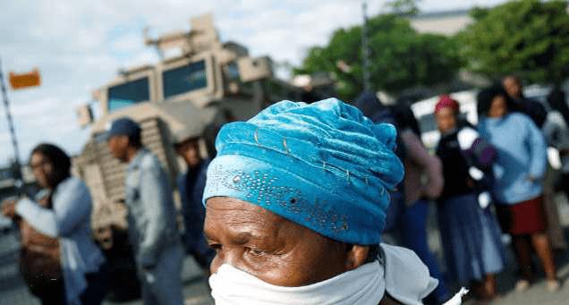 Angolanos retidos na Zâmbia e Zimbabwe regressam ao país