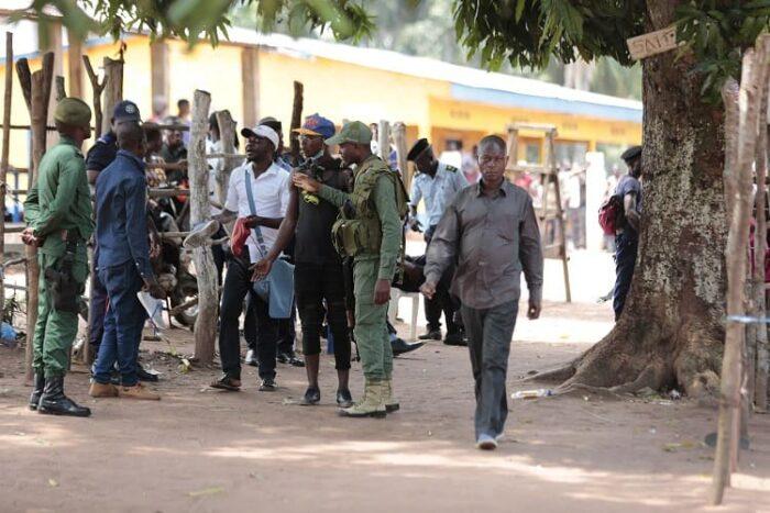 Instituições angolanas capacitadas em matéria de gestão coordenada de fronteiras