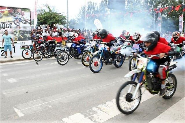 """APDM promete relançar o """"roncar"""" dos motores em Malanje"""