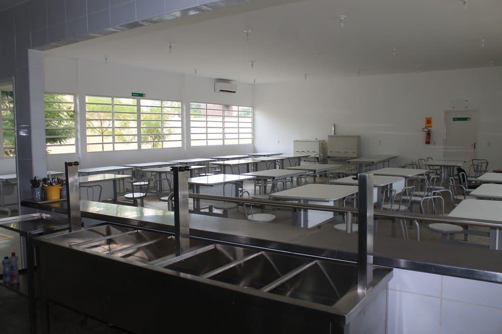 Sambizanga e Cassenda terão cozinhas comunitárias