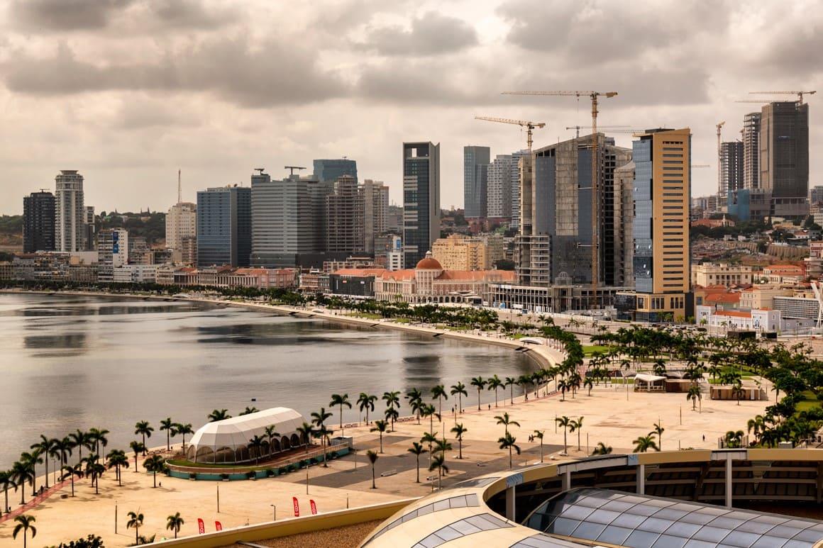 Angola  cria  instituto público de Inspecção Económica e Segurança Alimentar