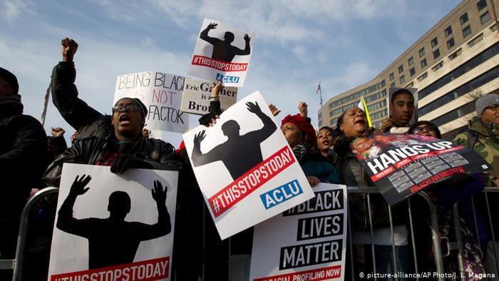 Nações africanas querem investigação da ONU sobre racismo e 'brutalidade policial'
