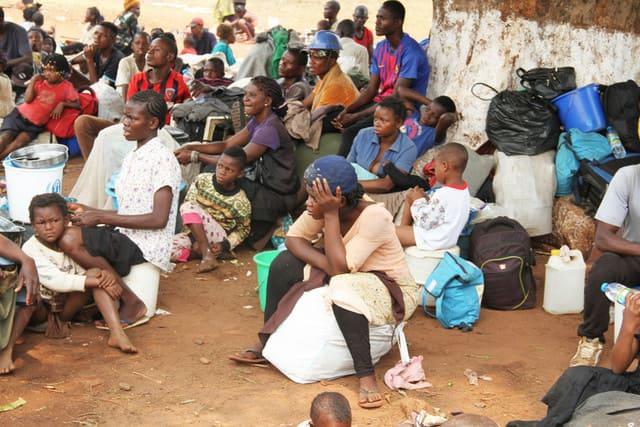 Mais de 50 mil refugiados vivem em Angola