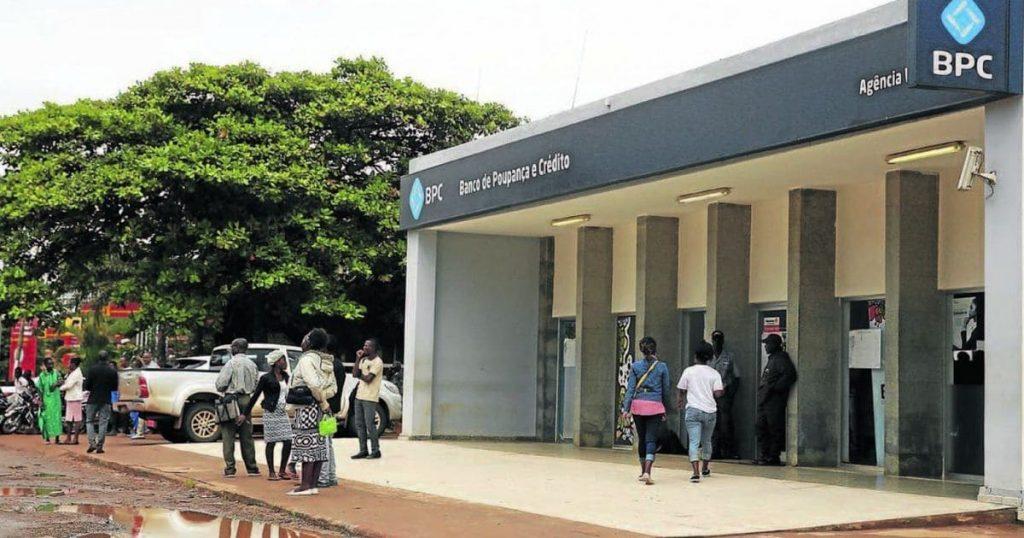 BPC perde mais de 560 milhões Kz por fraudes financeiras