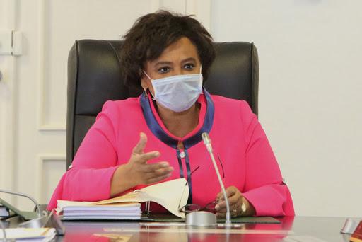 Executivo agiliza políticas públicas adequadas para a reabertura do sistema de ensino, assegura ministra de Estado