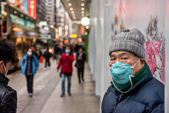 Após recorde, Hong Kong impõe medidas mais rígidas de controlo do Coronavírus