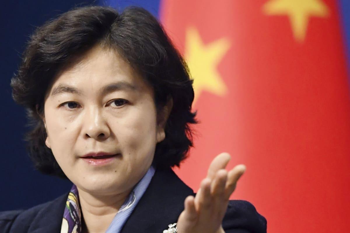 China acusa EUA de atiçar ameaças de bomba e de morte contra embaixada em Washington