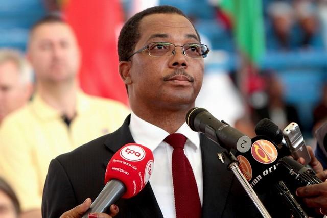 Angola pode perder sede africana