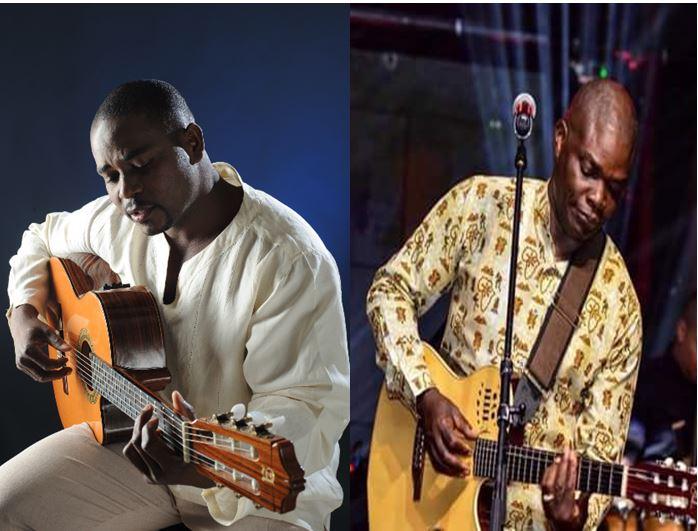 Fusão de ritmos marca concerto solidário de Gabriel Tchiema e Mito Gaspar