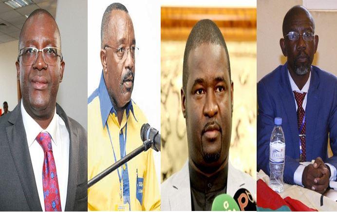 Realização de autarquias em 2020 divide opiniões de partidos políticos