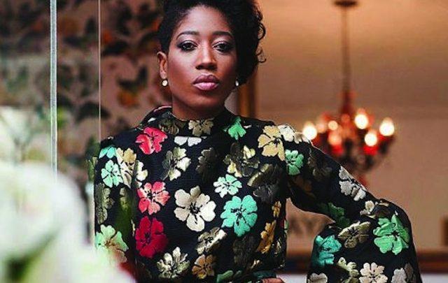 Estilista Soraya da Piedade é o novo rosto da marca Vista Alegre no país