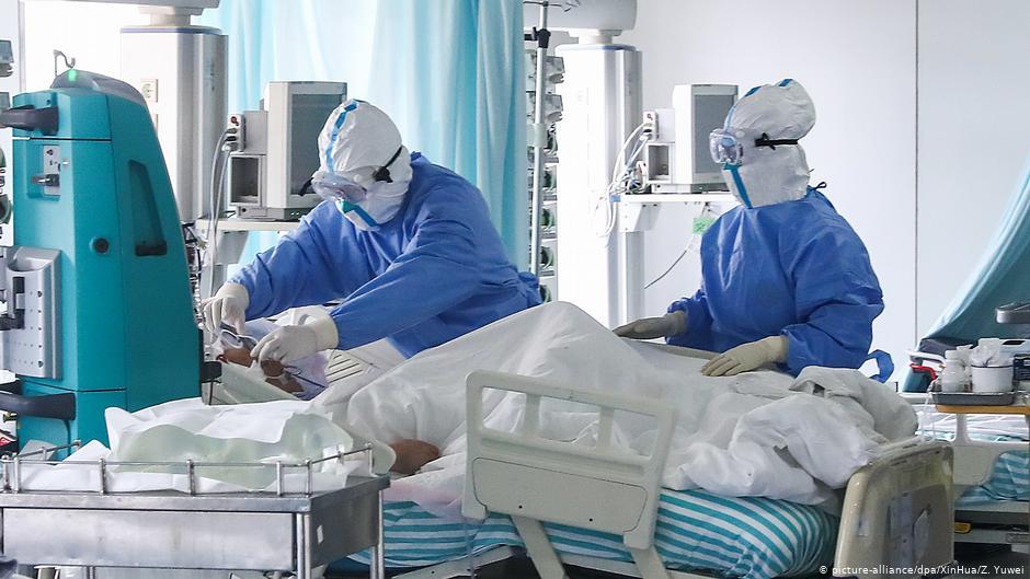 Covid-19- Angola recupera 35 pacientes e regista 49 novas infecções e uma morte