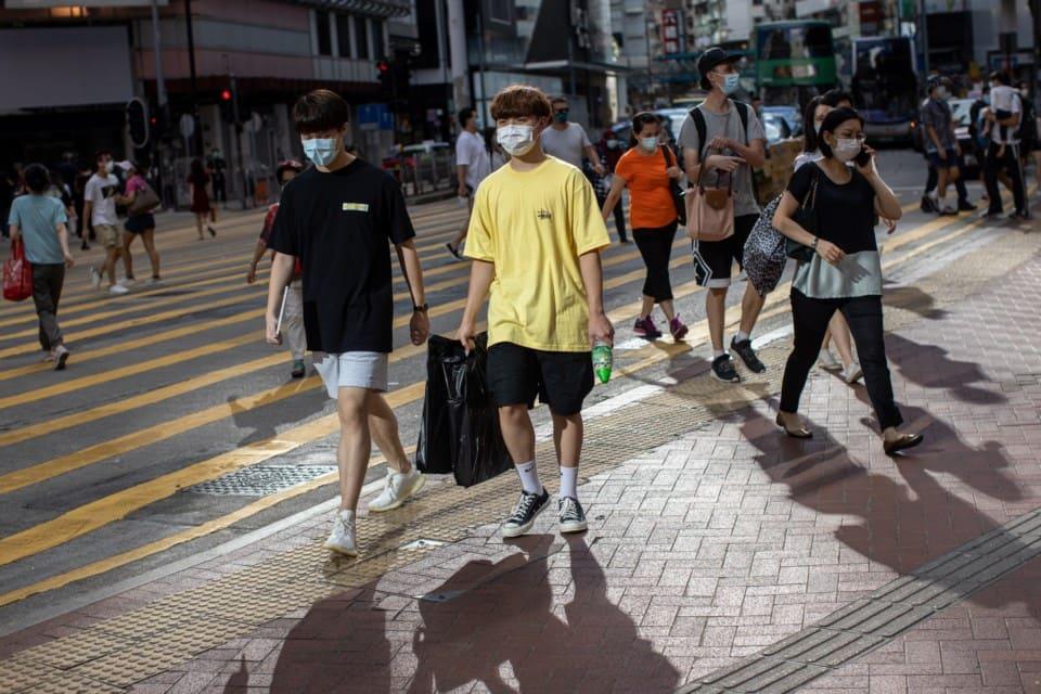 China suspende tratados de extradição entre Hong Kong e três países em retaliação