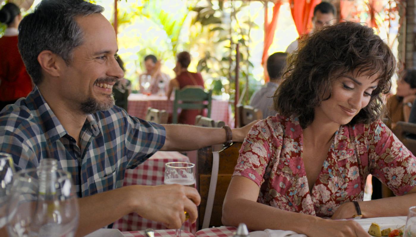 Espiões cubanos com charme francês