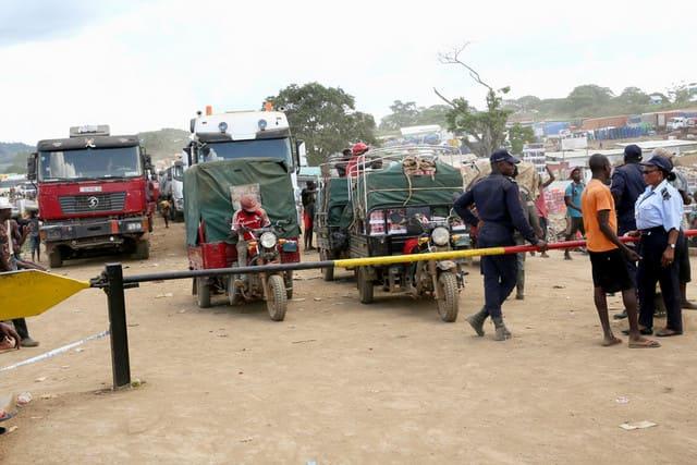 RDC condiciona regresso de 300 angolanos à saída de 142 congoleses retidos no Zaire por causa da Covid-19