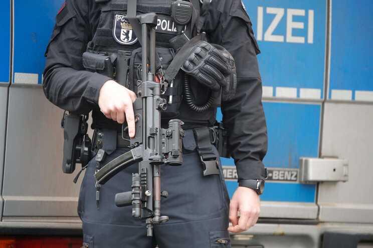 Número de detidos em 10 países da UE por terrorismo é o mais elevado desde 2000