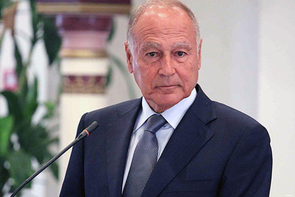 Liga Árabe diz que só será possível estabelecer relações de paz com Israel quando a Palestina for livre