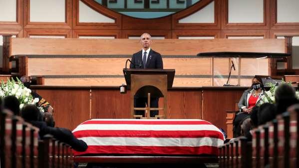 Obama descarta possível cargo no Governo de Biden
