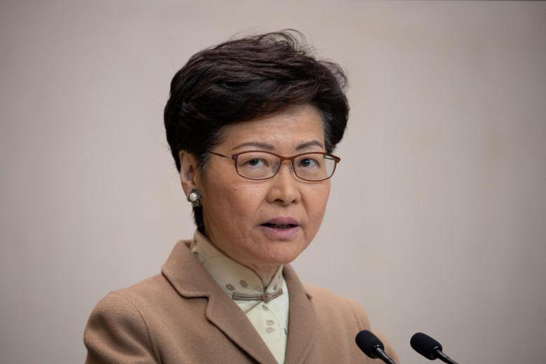 Adiamento da eleição doLegCoé para proteger a segurança daspessoas de Hong Kong