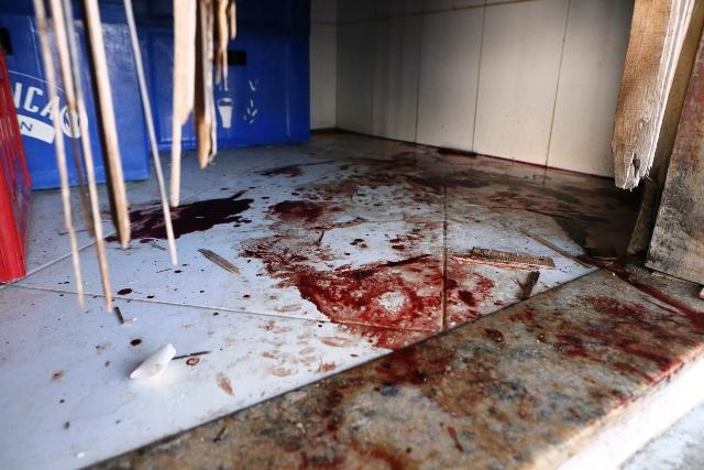 Chacina no Grande Recife deixa cinco mortos e 12 feridos