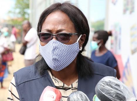 MASFAMU preocupado com homicídios contra mulheres