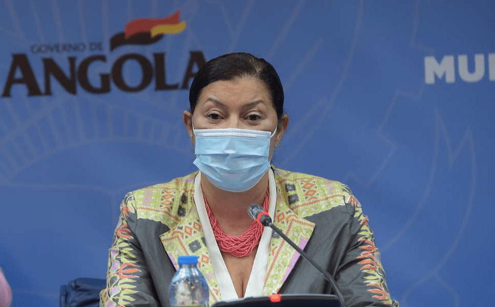 País regista mais 55 novos casos de Covid-19, três mortes e 24 recuperados