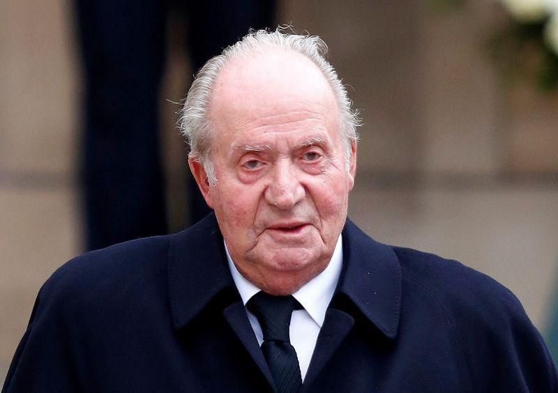 Ex-rei da Espanha Juan Carlos está em Abu Dhabi, diz jornal ABC