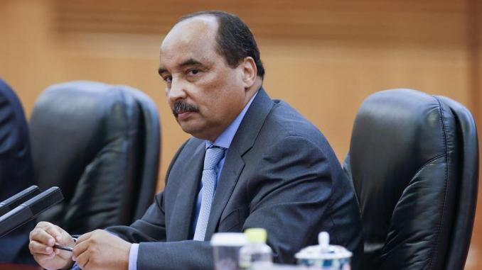 Defesa de ex-Presidente mauritano deplora condições de detenção
