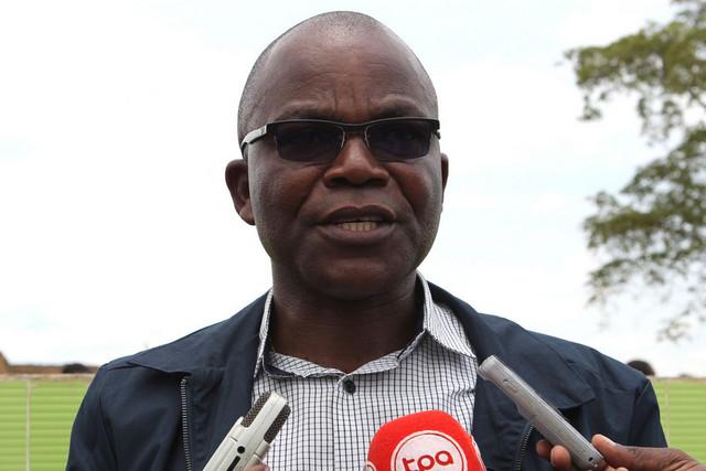 Ex-administrador de Camanongue constituído arguido