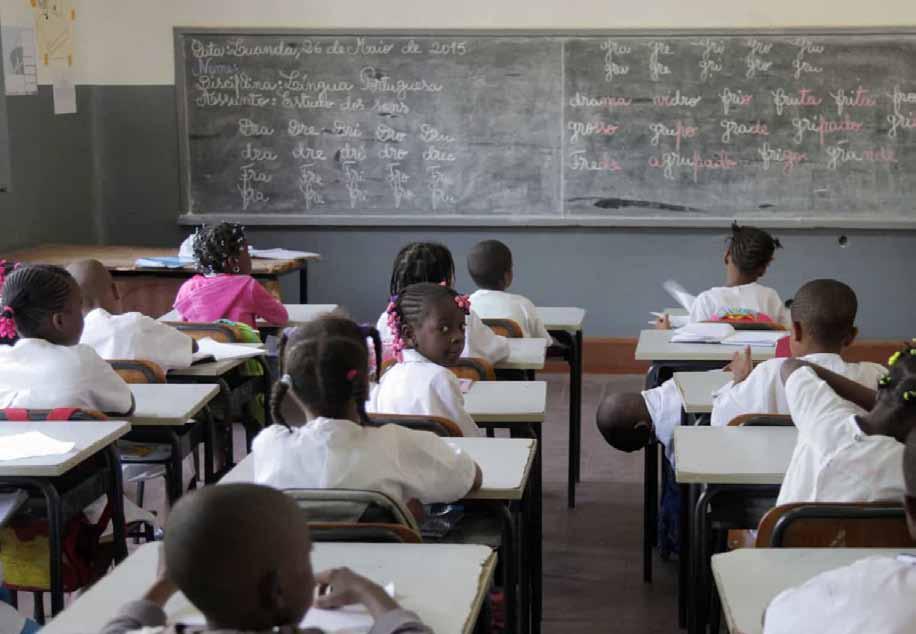 MED ordena exoneração de gestores escolares que ganham dinheiro trabalhar