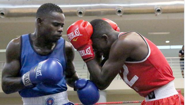 Luanda acolhe esta tarde Gala de boxe