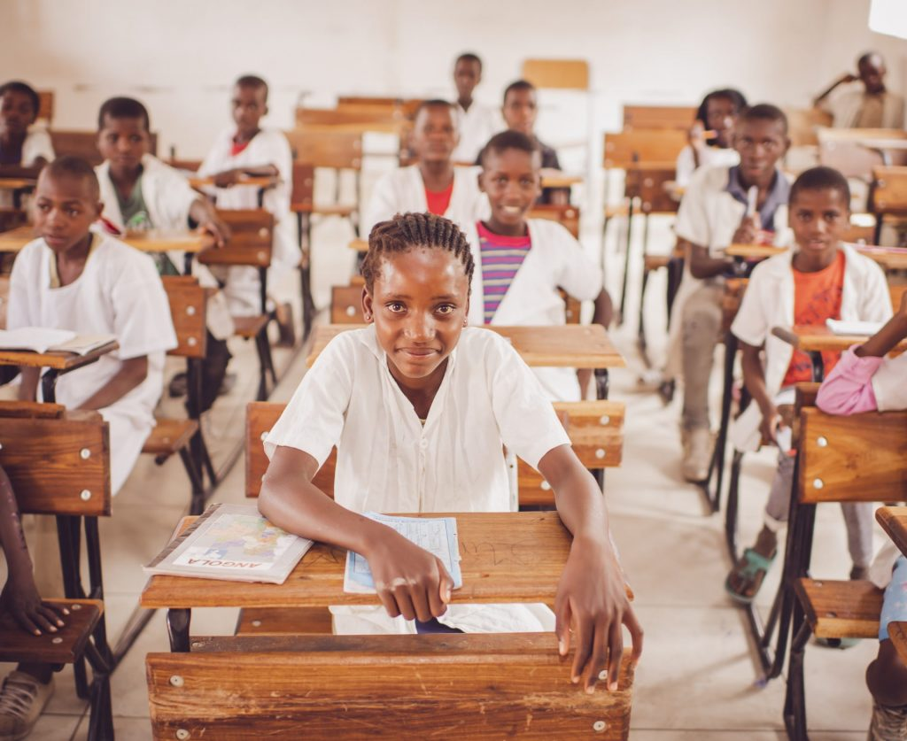 Mais de 500 milhões de crianças não conseguem ter acesso à aprendizagem à distância