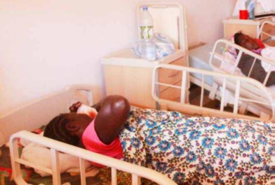 Reforço em centros médicos visto como factor de combate à malária em tempo de Covid-19