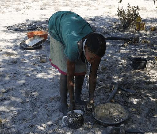 UNITA denúncia aumento de fome nos Gambos, Chongoroi e Caimbambo, em Benguela