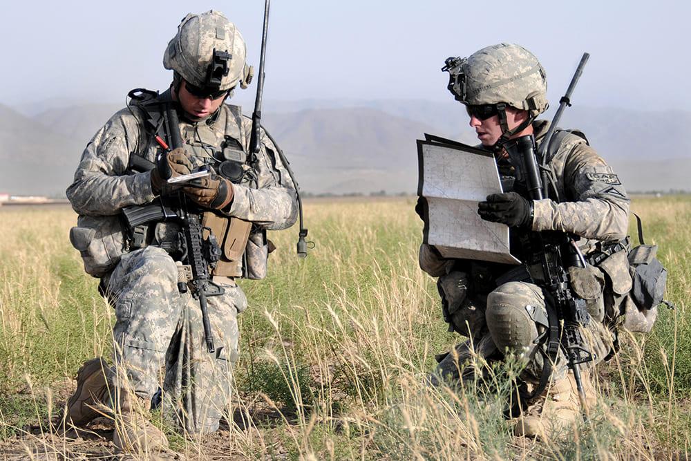 França e Alemanha reduzem dependência militar dos EUA