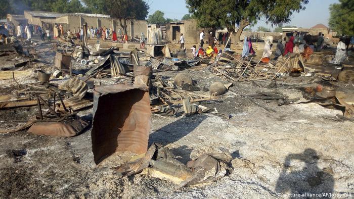 Pelo menos dez militares mortos em ataque à base do Boko Haram no Tchad