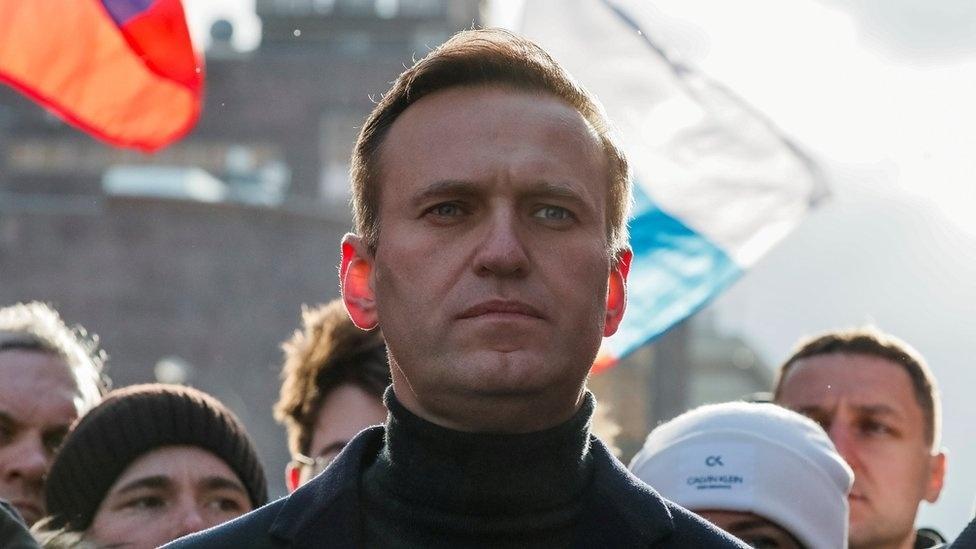 Caso Navalny: 'Não temos a certeza de que Berlim não esteja a fazer jogo duplo', diz MRE russo