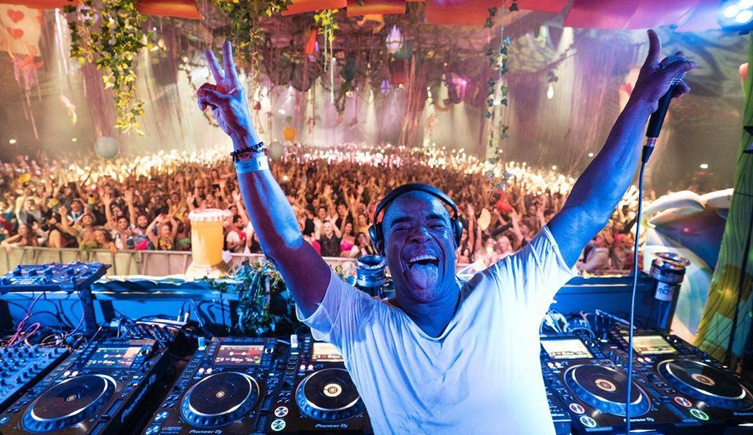 """Morreu o DJ Erick Morillo, que produziu a música """"I Like to Move It"""""""