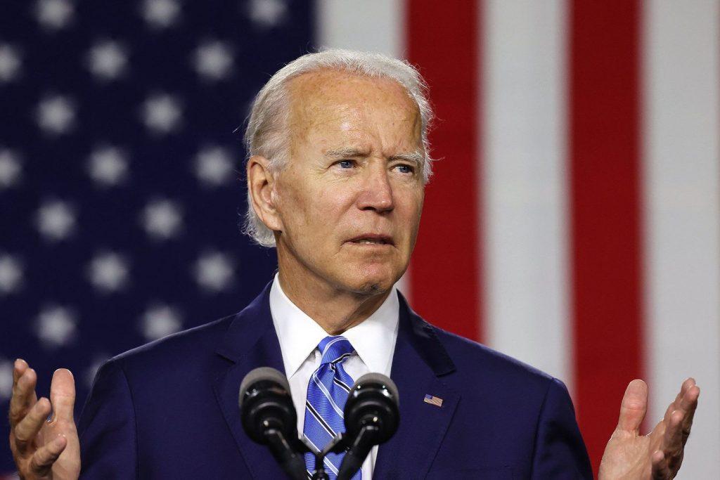 EUA: 81 vencedores do Prémio Nobel publicam carta de apoio a Biden